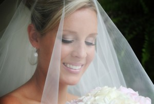 Syracuse Makeup - Wedding Makeup