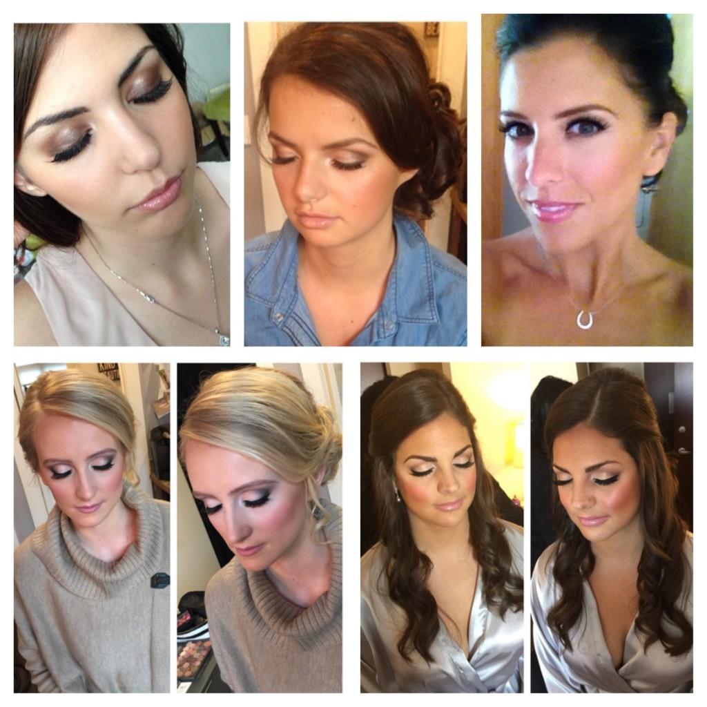 Makeup by Riki Lebied